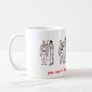 FIGHT CLUB COFFEE MUG