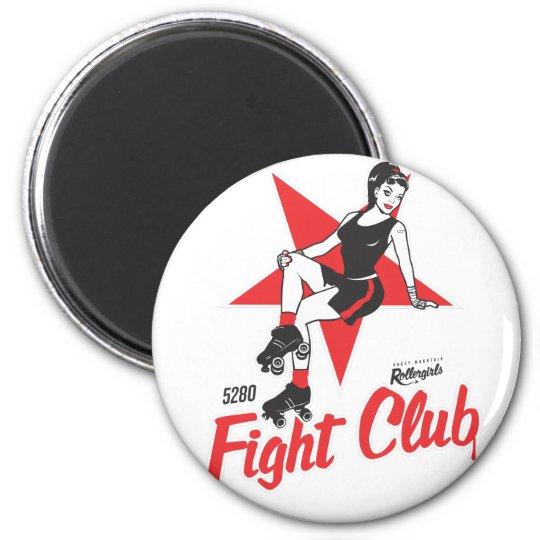 Fight Club Magnet