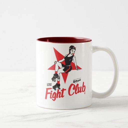 Fight Club Mugs