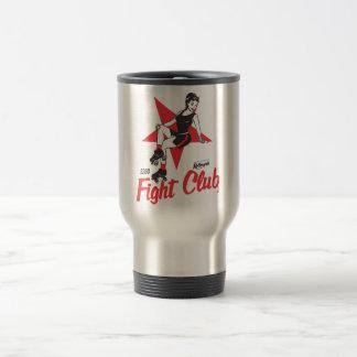 Fight Club Travel Mug