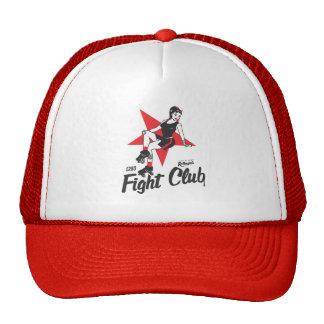 Fight Club Trucker Hat