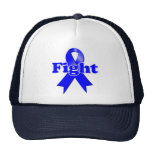 Fight Colon Cancer Hats