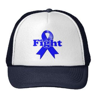 Fight Colon Cancer Trucker Hat