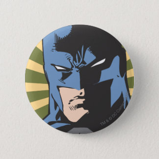 Fight Crime - Keep Peace - Batman Button