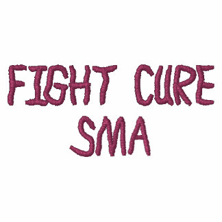 Fight Cure SMA Hoodie