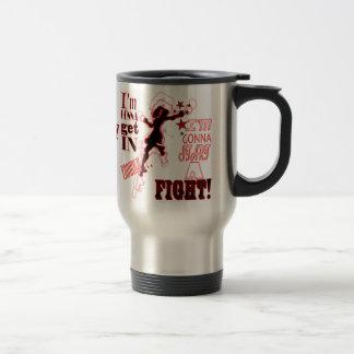 Fight Derby Travel Mug