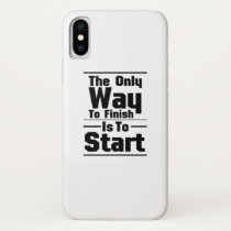 Fight Diabetes Awareness  Gifts Diabetics iPhone X Case