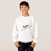 Fight Diabetes Awareness  Gifts Diabetics Sweatshirt