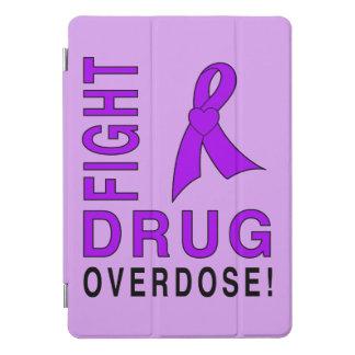 Fight Drug Overdose iPad Pro Cover