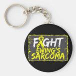 Fight Ewing Sarcoma Key Chain