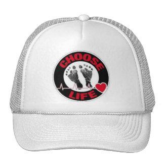 Fight FOCA! Trucker Hat