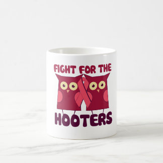 Fight for Breast Cancer Awareness Coffee Mug