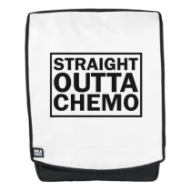 Fight For Cancer Chemo Fight s Cancer Awareness Backpack
