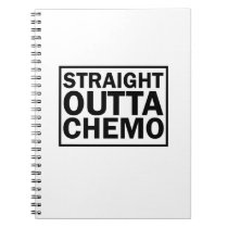 Fight For Cancer Chemo Fight s Cancer Awareness Notebook