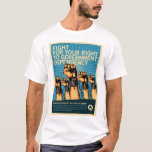 Fight For Dependency T-Shirt