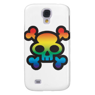 Fight for Gay Rights Moniker Galaxy S4 Cover