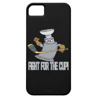 Fight For The Cup iPhone SE/5/5s Case