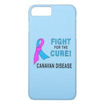 Fight for the Cure: Canavan Disease iPhone 8 Plus/7 Plus Case