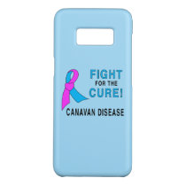 Fight for the Cure: Canavan Disease Case-Mate Samsung Galaxy S8 Case