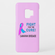 Fight for the Cure: Canavan Disease Case-Mate Samsung Galaxy S9 Case