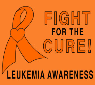 Cure Fight Leukemia Gifts on Zazzle