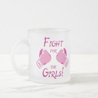 Fight for the Girls Mug