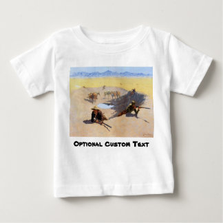 Fight for Water hole Tee Shirt