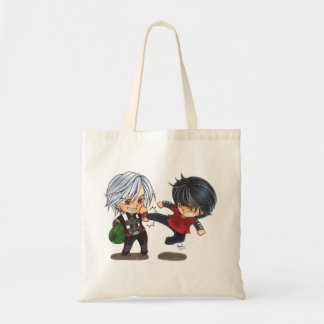 fight-for-watermelon tote bag