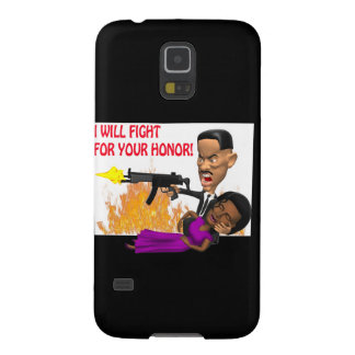 Fight For Your Honor Case For Galaxy S5