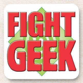 Fight Geek v2 Coaster