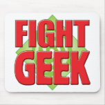 Fight Geek v2 Mouse Pad