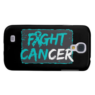 Fight Gynecologic Cancer Samsung Galaxy S4 Cover