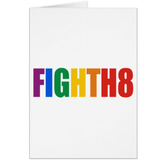 Fight H8 Cards