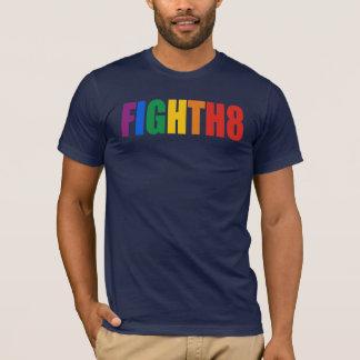 Fight H8 T-Shirt