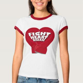 Fight Heart Disease T-Shirt