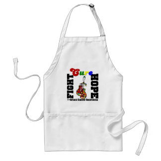 Fight Hope Cure - Autism Apron