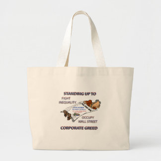 FIGHT INEQUALITY IN AMERICA PRODUCTS BAG