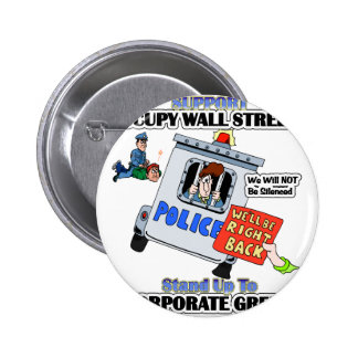 FIGHT INEQUALITY IN AMERICA PRODUCTS PINBACK BUTTONS