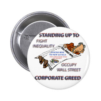 FIGHT INEQUALITY IN AMERICA PRODUCTS PIN