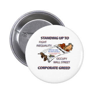 FIGHT INEQUALITY IN AMERICA PRODUCTS PINS