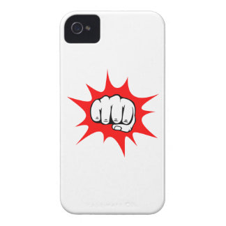 fight iPhone 4 Case-Mate cases