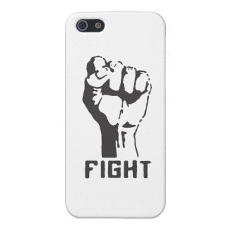 FIGHT! iPhone SE/5/5s CASE