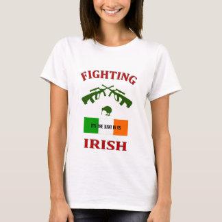FIGHT IRISH KIWI T-Shirt
