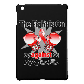 Fight is On Against MDS iPad Mini Covers