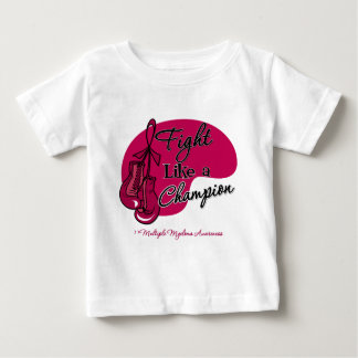 Fight Like a Champion Multiple Myeloma Tees