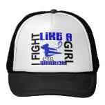 Fight Like A Girl CFS 3.2 Hats