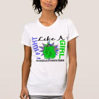 Fight Like A Girl EDS 8.2 Tee Shirt