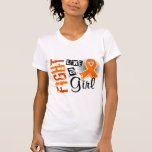 Fight Like A Girl MS 36.8 Tee Shirt