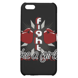 Fight Like A Girl Multiple Myeloma 32.8 Cover For iPhone 5C