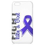 Fight Like A Girl Rheumatoid Arthritis 28.8 iPhone 5C Case